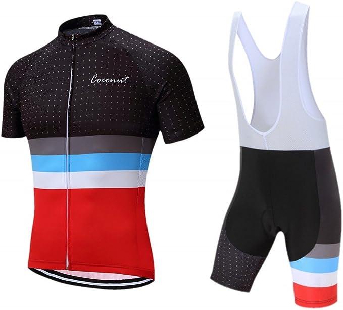 Mens cycling jersey and bib shorts cycling jerseys cycling bib shorts C22