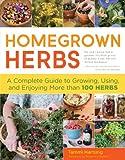 Homegrown Herbs, Rosemary Gladstar and Tammi Hartung, 1603427058