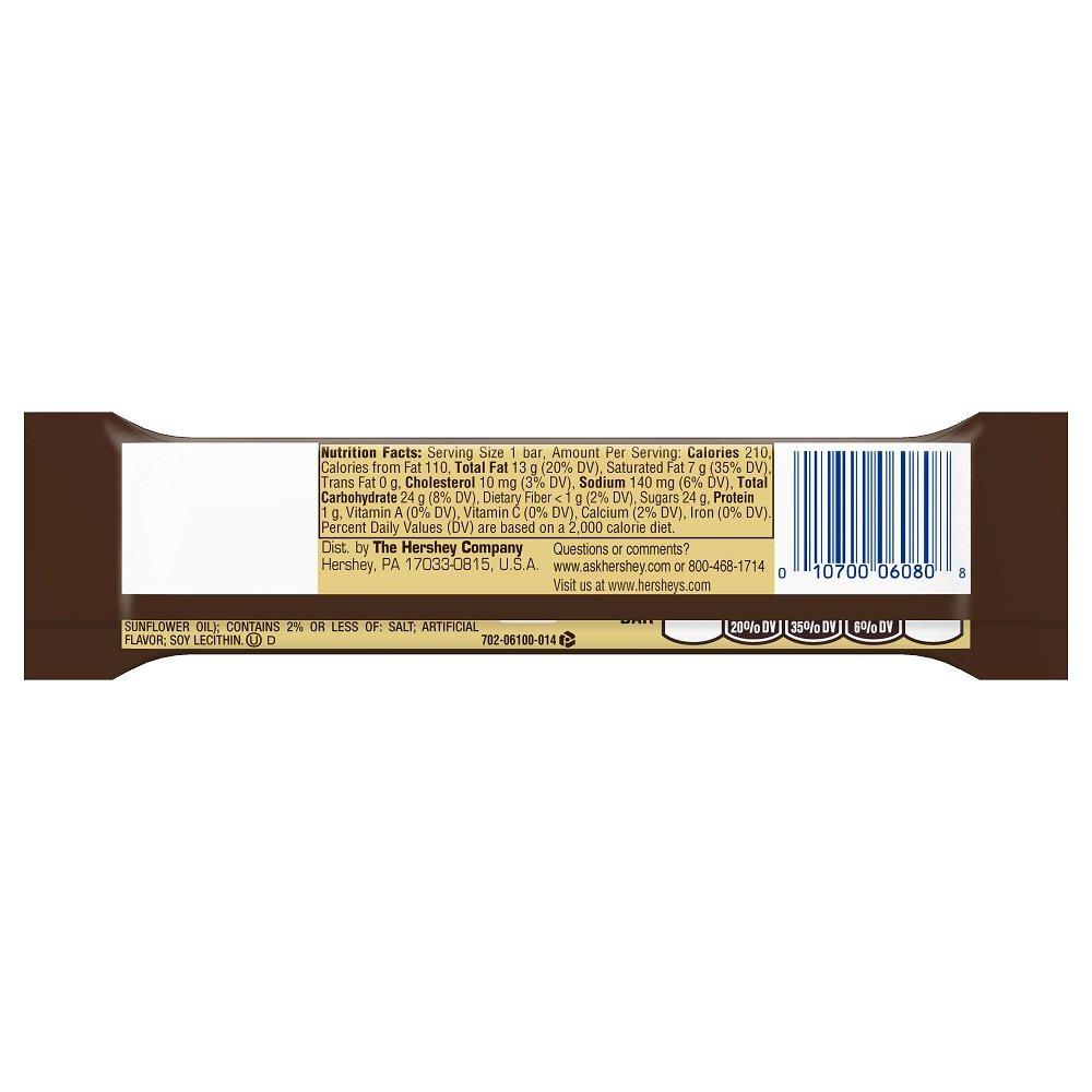 HEATH Chocolate Toffee Candy Bar, 18 Count by Heath (Image #5)