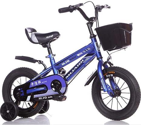 K-G Bicicleta Infantil Formación Unisex del niño de Bicicletas ...
