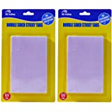 640 DOUBLE SIDED STICKY TABS - sticky fixers - FREE DELIVERY