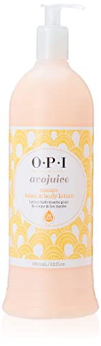 OPI Avojuice Hand Body Lotion