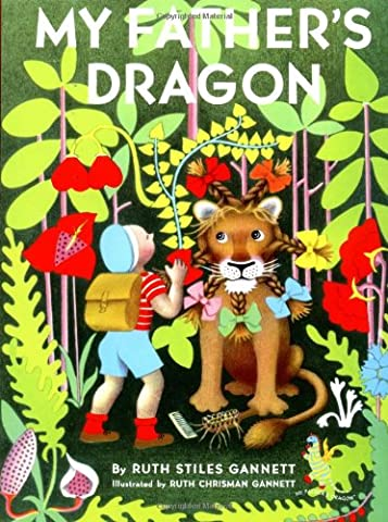 My Father's Dragon (My Fathers Dragon Book 2)