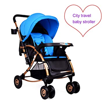 Groovy Amazon Com Hrd Reversible Baby Stroller Foldable Jogger Ncnpc Chair Design For Home Ncnpcorg