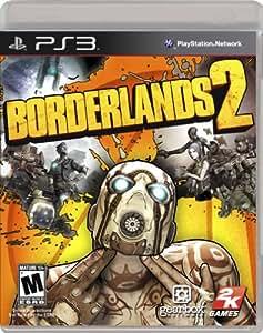 Borderlands 2 - PlayStation 3 Standard Edition