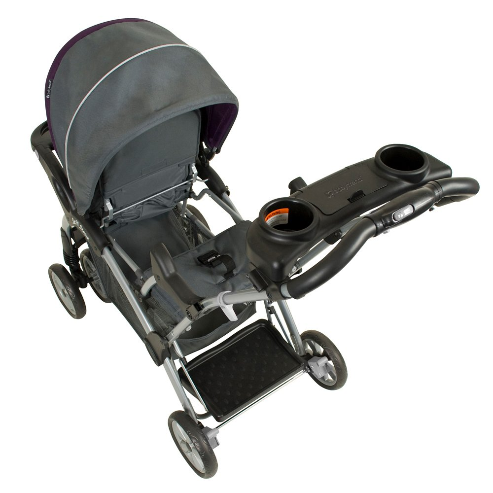 Baby Trend Double Sit N Stand Stroller   Baby Strollers ...