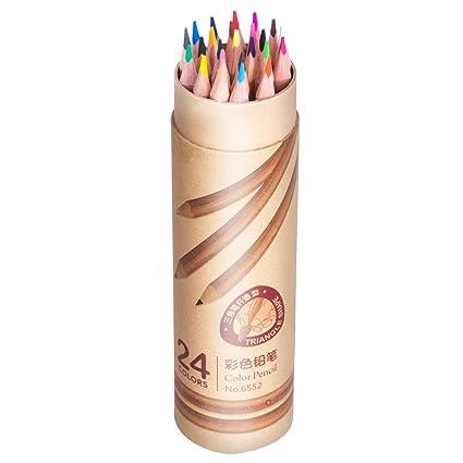 Lápices de Colores, Coolzon® Lápices Profesionales para Libros ...