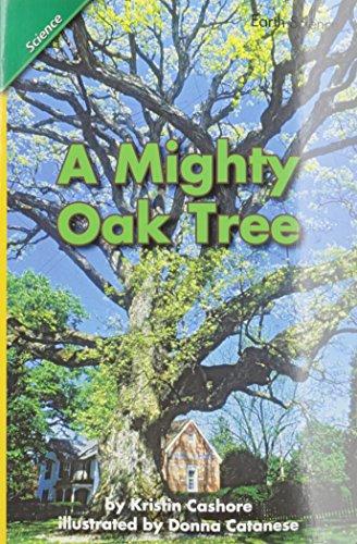 A Mighty Oak Tree (Oak Mighty Tree)