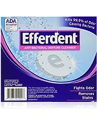 Efferdent Denture Cleanser - 240 tablets