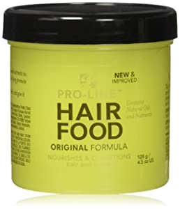 Pro-Line Original Hair Food, 4.5 Ounce
