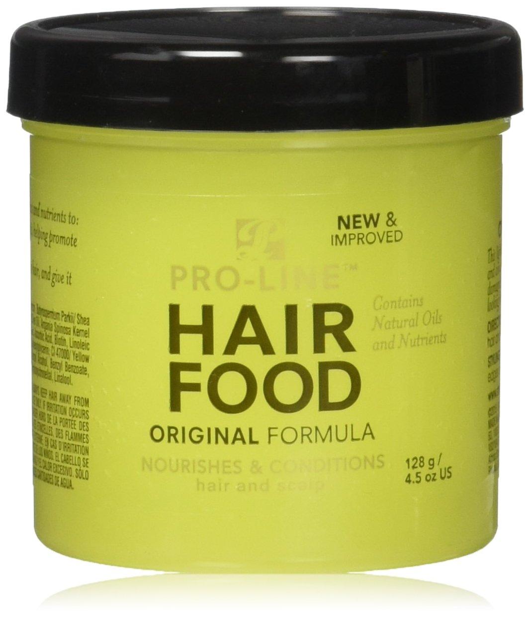 Pro-Line Original Hair Food, 4.5 Ounce