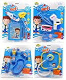 Best Little Treasures 3 Year Old Boy Gifts - Little Treasures Boys Doctor Playset Pretend Play Set Review