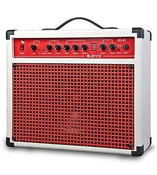 AMPLIFICADOR GUITARRA ELECTRICA - Joyo (OD30): Amazon.es: Instrumentos musicales