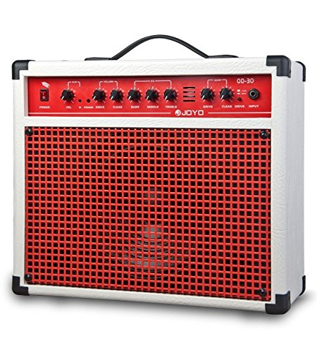 Amazon.com: AMPLIFICADOR GUITARRA ELECTRICA - Joyo (OD30): Musical Instruments
