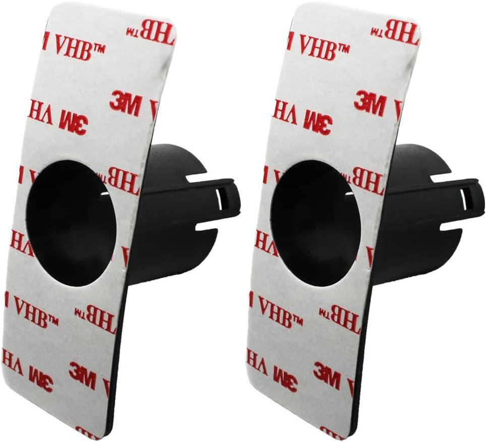 2x Pdc Sensor Halter Pdc Sensor Halterung Einparkhilfe Elektronik