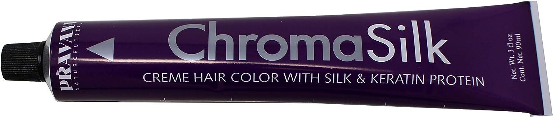 Pravana chromasilk Creme Hair Color 3N Dark Brown