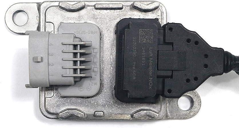 LuftMeister 22303390 5WK97367 Nitrogen Oxide Sensor For MACK VOLVO 2010-2016