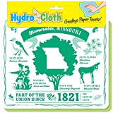 "Fiddler's Elbow Memorable, Missouri"" Hydro Cloths 