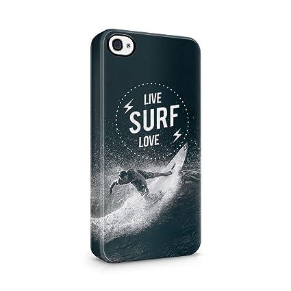 Amazon.com: Playa Hawaii Océano verano Vibes Chill Surf No ...