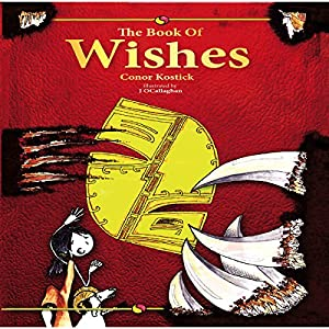 The Book of Wishes Audiobook