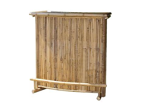 Mobili In Bambu.Mobili Giardino Bar20 Mobili In Bambu Bancone Bar