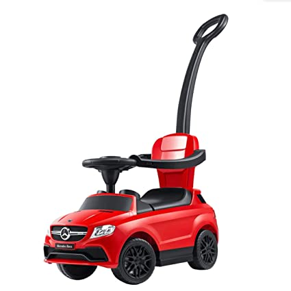 Amazon.com: Carretilla infantil trenzada para coche, para ...