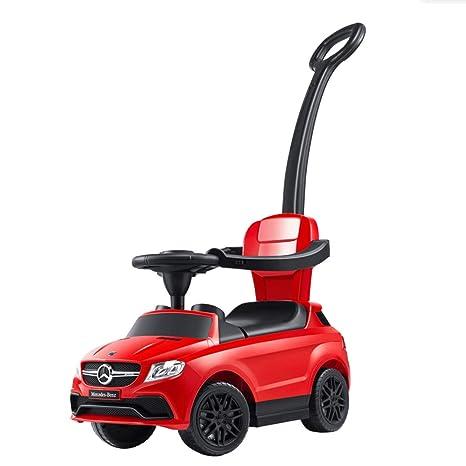 Baianju Carros para Niños Carro Retorcido Carro De Bebé para Bebé ...