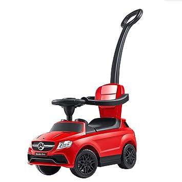 Baianju Carros para Niños Carro Retorcido Carro De Bebé para ...