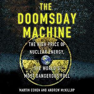 The Doomsday Machine Audiobook