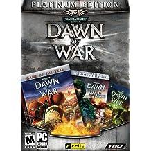 Warhammer Dawn Of War Platinum - PC