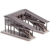 Faller - Edificio ferroviario de modelismo ferroviario N