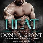 Heat: Dark Kings, Book 12 | Donna Grant