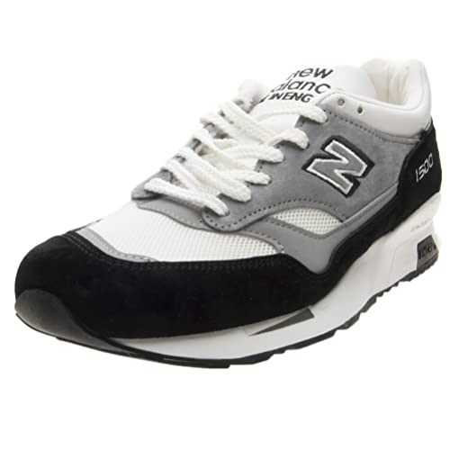 New Balance Classics Traditionnels Men's Trainers Grey M1500KG:  Amazon.co.uk: Shoes & Bags