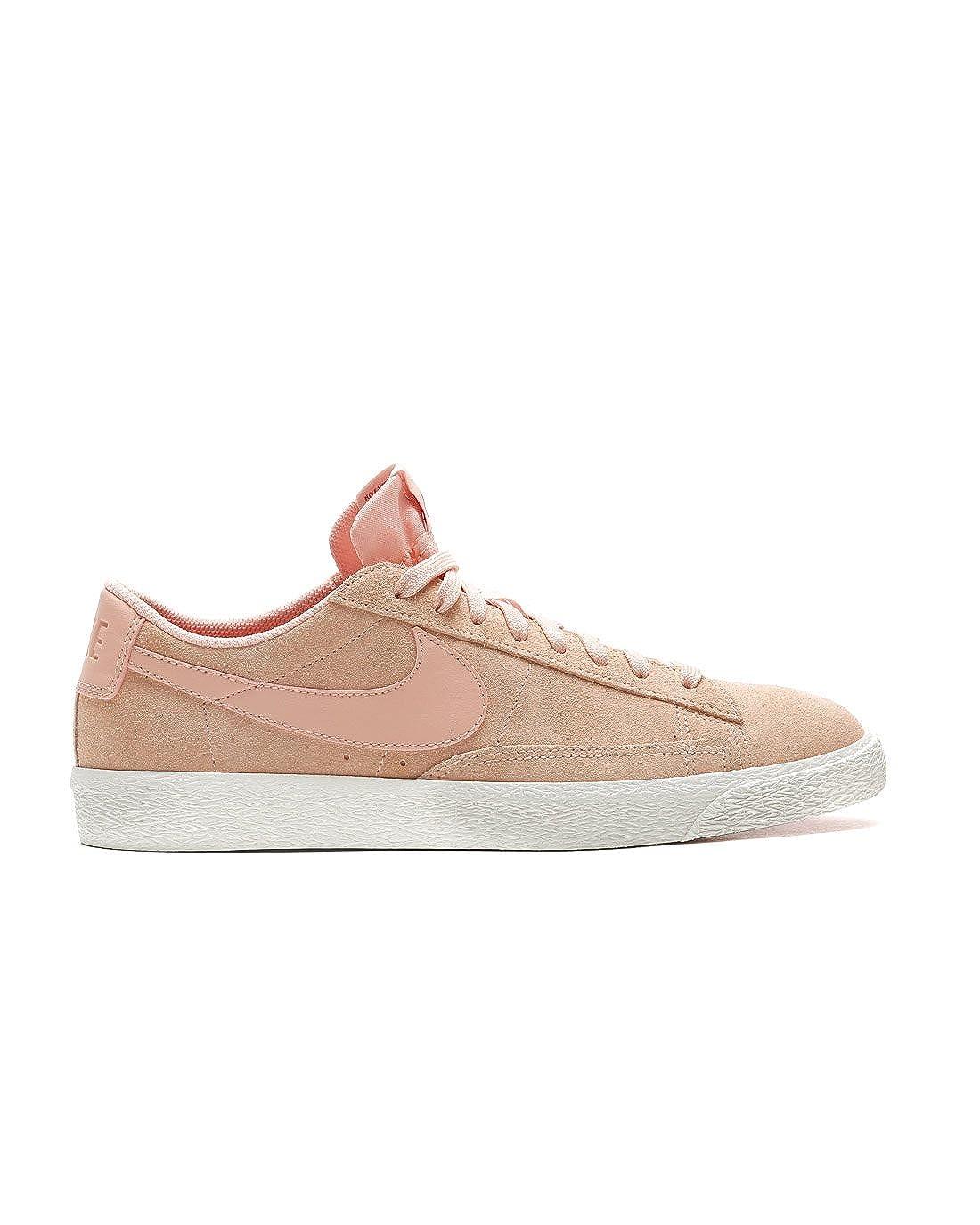 Nike Nike Nike Herren Blazer Low Sandalen, grau  7749f8