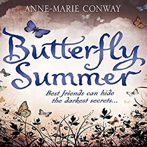 Butterfly Summer Audiobook