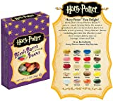 Harry Potter Bertie Bott's Every Flavour Jelly Belly Beans 1.2 OZ (34g) x3