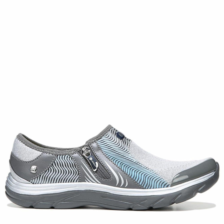 Naturalizer Balance Light Grey/Gradient Womens Fashion Sneaker Size 7M