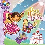 Dora salva el Reino de Cristal (Dora Saves Crystal Kingdom), , 1416990208