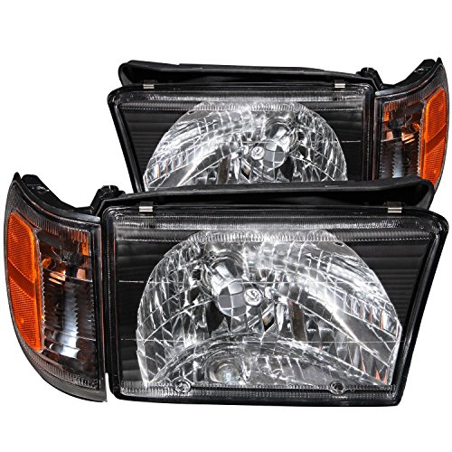 99 4runner headlight assembly - 6