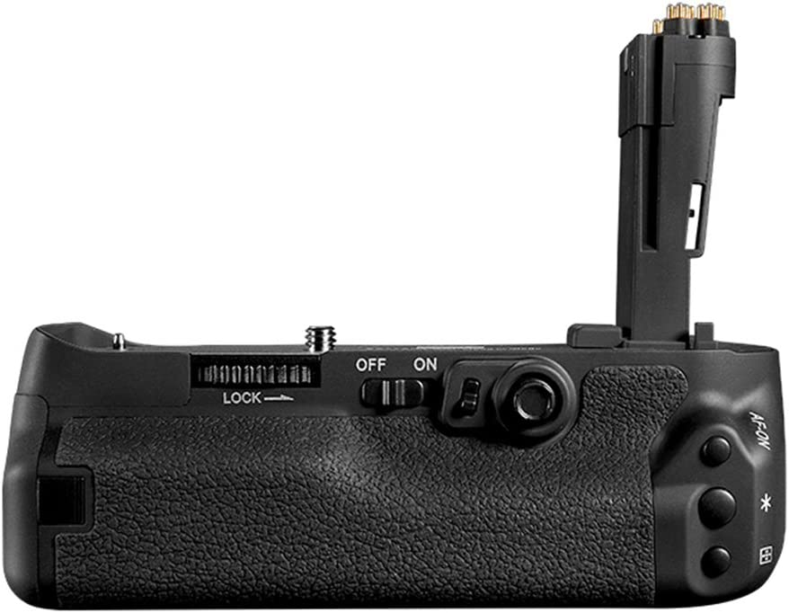 Pixel BG-E20 Battery Grip for Canon EOS 5D Mark IV DSLR Camera Replacement for Canon BG-E20