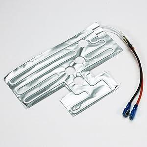 Refrigerator Garage Kit for Frigidaire Kenmore 5303918301 AP3722172 PS900213 AH900213