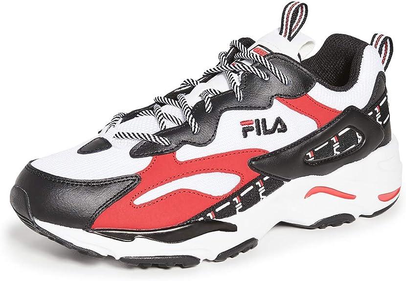 Fila Ray Tracer Tarvos Zapatillas para hombre: Amazon.es: Zapatos ...