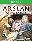 Arslan: The Warriors of Legend - Xbox One - Standard Edition