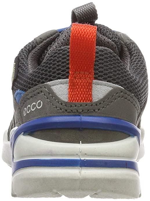 aee503633959 ECCO Boys  Biom Vojage Low-Top Sneakers  Amazon.co.uk  Shoes   Bags