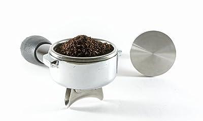 Espresso Tamper für Siebträger