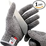 NoCry Cut Resistant Gloves - High Per...