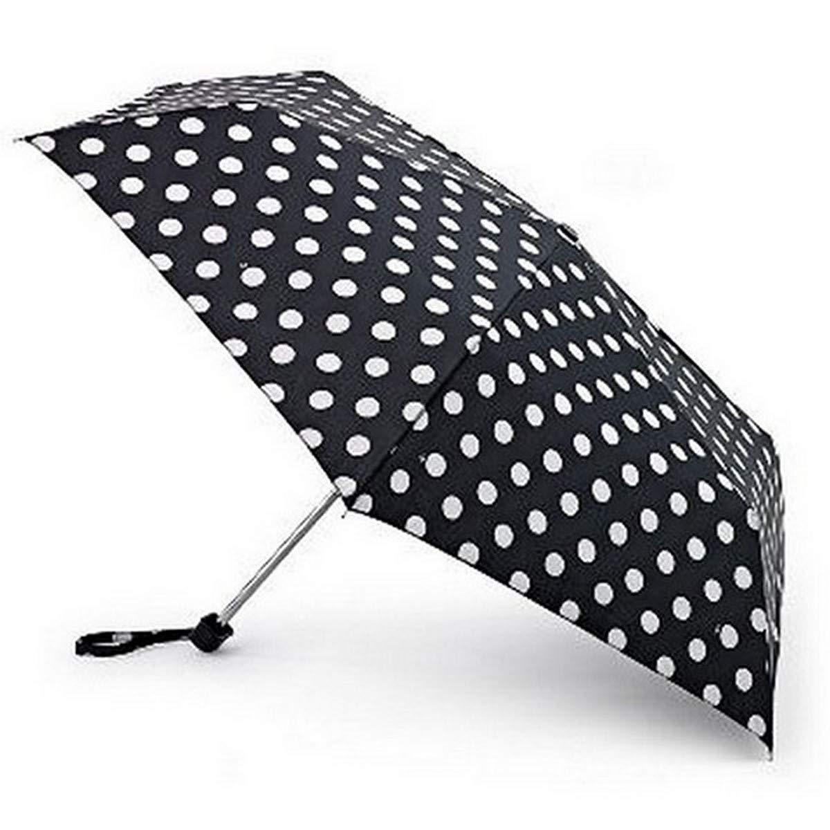 Fulton Miniflat 2 Women's Umbrella Big Spot Print