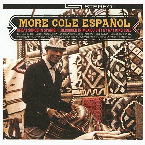 More Cole Español