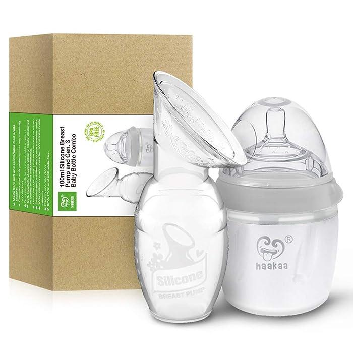 Top 10 Electric Food Grade Silicone Breast Milk Pump