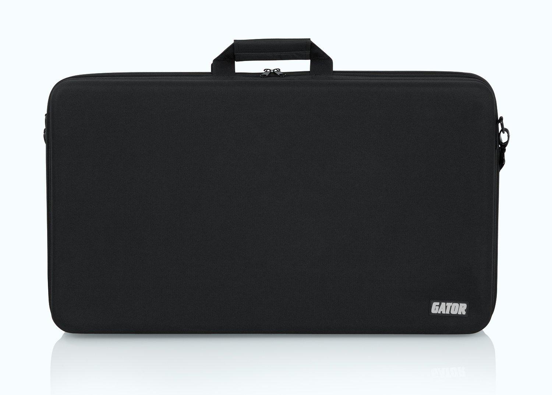 Gator Cases Lightweight Molded EVA Storage Case; Fits Pioneer DDJ-SX/SX2/RX and Gear up to 28''x16''x4'' (GU-EVA-2816-4)
